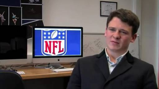 What Is the NFL? According to British Teens