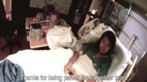 Nurse Infected With Ebola Has Emotional Conversation With Her Doctor