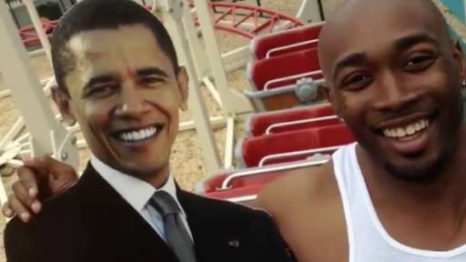 Obama Boy 2012 Croons About Crush on the President