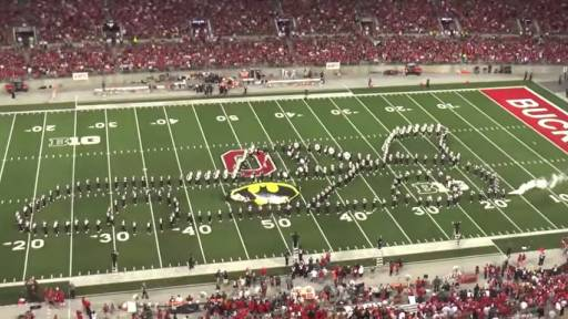 Holy Marching Band Batman! Awesome TV Land Tribute