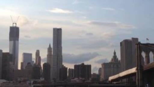 Building 1 WTC