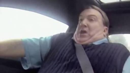 Test Drive Pepsi MAX With Jeff Gordon