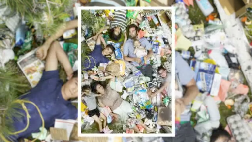 Can You 'Picture' the American Trash Problem?