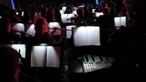 Trinity Orchestra Plays Hit Songs From Pink Floyd