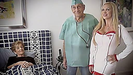 Grandparents Help a Porn Star Become Mayor of Toronto