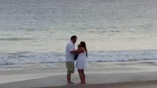Despite Many Twists and Turns, This Proposal Still Happened