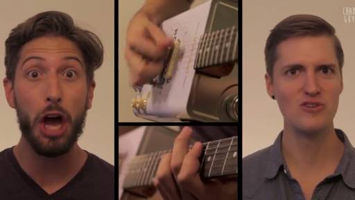 Talented Musicians Mash Up 20 Queen Songs in One Minute
