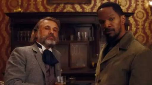 Teaser for Quentin Tarantino's 'Django Unchained'