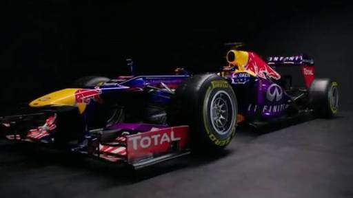 Redbull Presents the Rhythm of the Factory