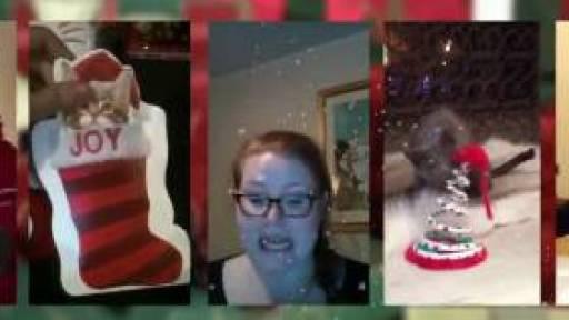 The Best Secret Santa Gift Exchange Ever
