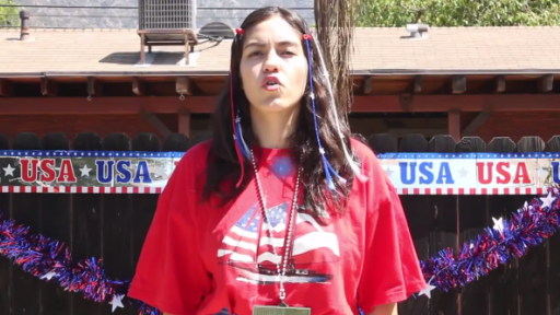 A 'Fourth of July Anthem' That'll Be Stuck in Your Head All Day