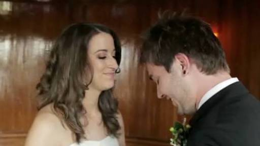 Internet Romance: YouTube Bloggers Get Married