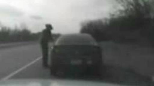 UPDATE: Ohio State Trooper Saves Driver Having a Heart Attack