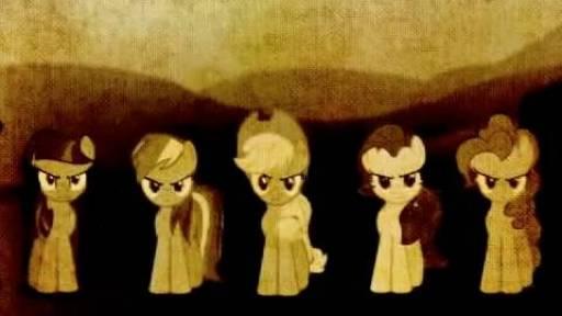 Game of Ponies for Bronies!
