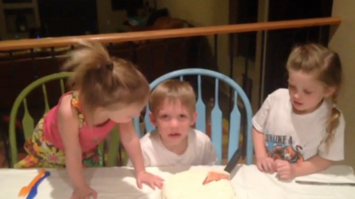 Brother Throws a Total Fit When He Finds Out New Baby's Gender