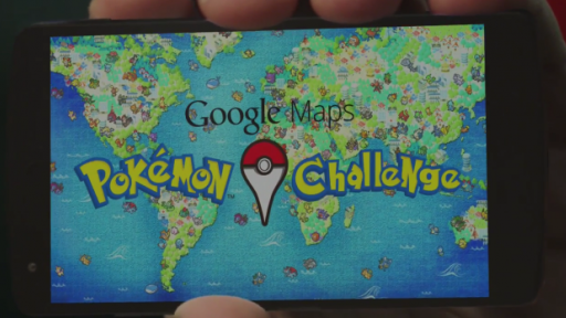 Childhood Dreams Are Coming True as Google Searches for THE PokéMaster
