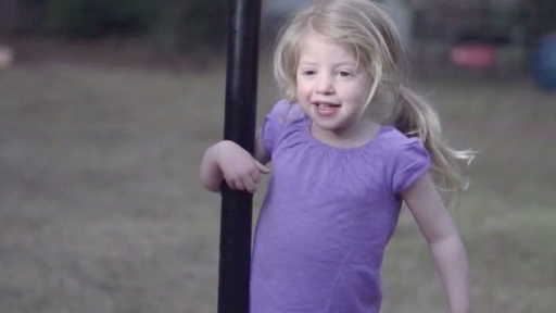 #SavingEliza: A Final Viral Push to Save This Little Girl