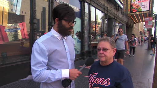 Drake in Disguise Asks People What They Really Think of Him