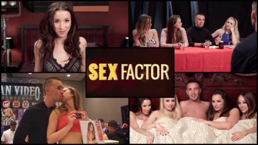 Do YOU Have the 'Sex Factor'?
