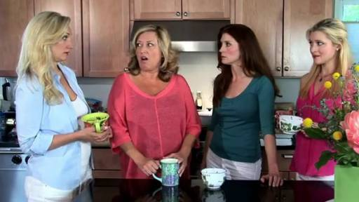 Original Video: Sh*t Southern Women Say- Who Makes Instant Grits?