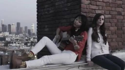 A Beautiful Cover of Phillip Phillips 'Home'