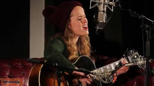 Sophie Howes Beautifully Covers David Gray's 'Babylon'