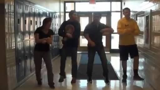 Is 'Spartan High School Style' the Worst Gangnam Style Parody Ever?