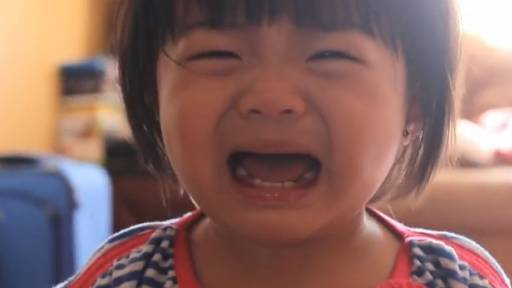 This Dad Has the Cure for the Crabby Crying Toddler