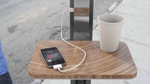 Solar-Powered Charging Stations Way of the Future?