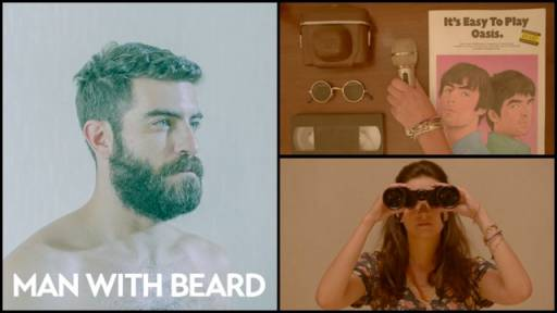 A Beautiful Celebration of All Things 'Hipster' in the Vein of Wes Anderson