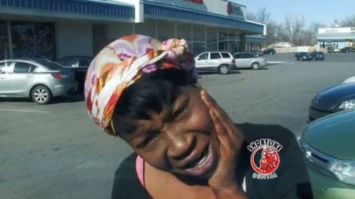 Original Video: Ain't Nobody Got Time for a Toothache!