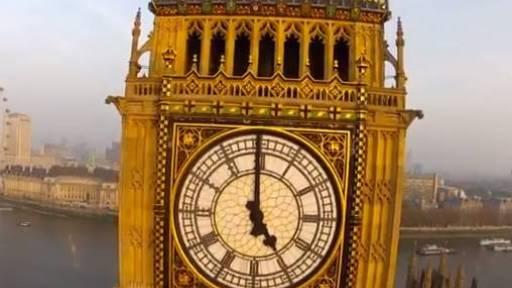 Take a Trip Through London