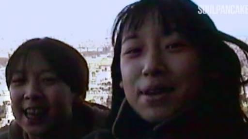 Little Brother Creates Emotional Anti-Suicide Film