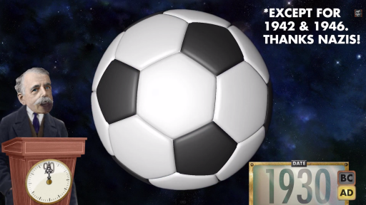 Why Soccer Used to Be Banned