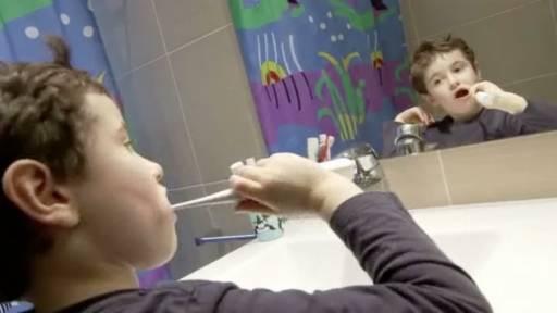 Avoiding Jet Lag & Training Your Toothbrush