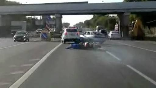 Trio of Crashes That Could Have Been Avoided