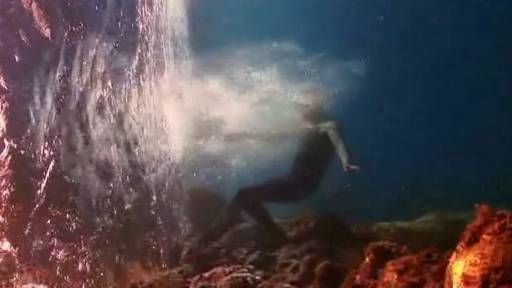 Underwater Camera Tricks Make CGI a Thing of the Past