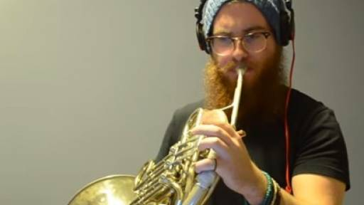 OutKast French Horn Cover is 'Cooler Than Being Cool'