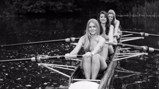 When the Warwick Rowing Teams Put Out Naked Calendars, We All Win