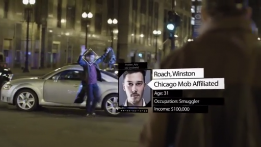 Real-Life 'Watch Dogs' Video Game With Devin Supertramp
