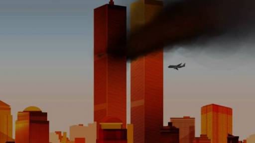Remembering 9/11: A Different Point Of View