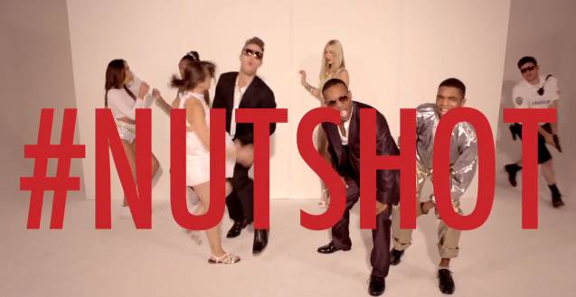 This 'Blurred Lines' Parody is Not Like the Others | RTM - RightThisM...