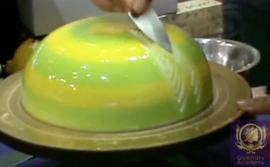Clay Art Cake Decoration : Cream of the Cake: Clay Art Cream Decorating RTM ...