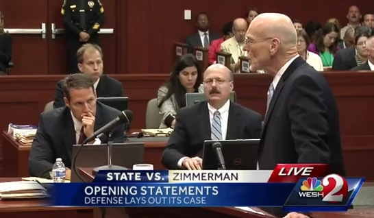 39 knock knock 39 joke in zimmerman trial opening statements bombs rtm rightthisminute