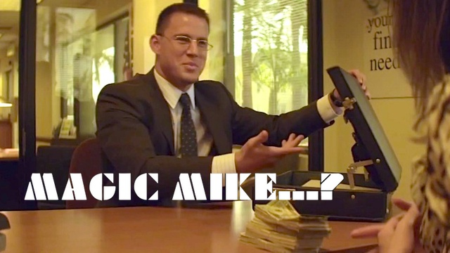 What Your Favorite Magic Mike XXL Dance Says About You picture