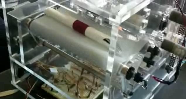 silverware wrap machine