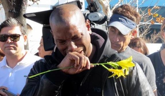 Vin Diesel At Paul Wal...