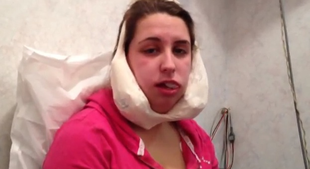 girl meets ellen after wisdom teeth What will happen if a 10-year-old girl's wisdom teeth are coming in update cancel ad by quip better care for everyone on your gift list with a mouth.