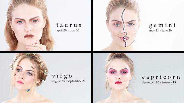 Zodiac Sign Makeup Buzzfeed | Saubhaya Makeup