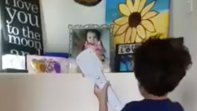 Boy Sings Touching Song To Late Baby Sister Rtm